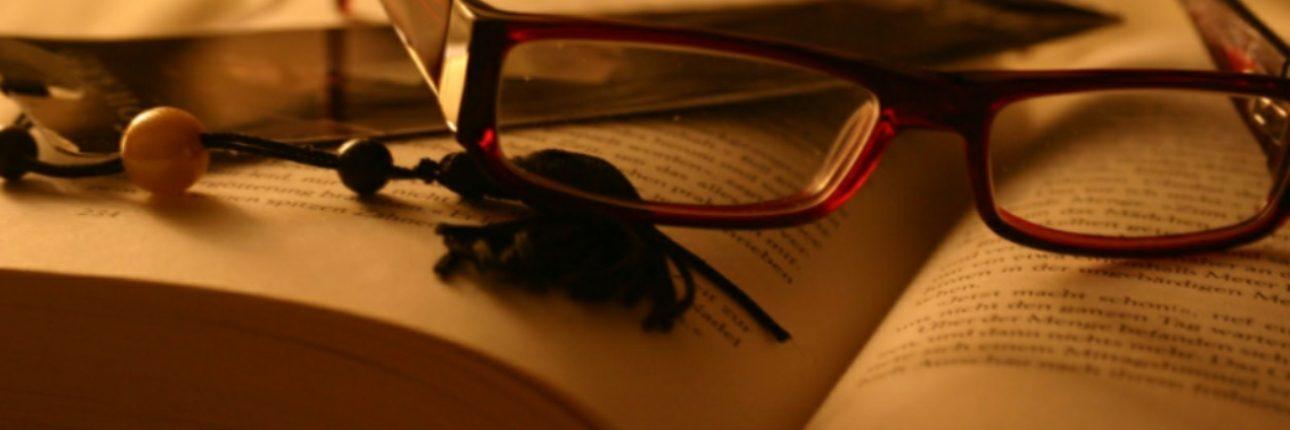 Literatur-Blog von buecherhaut